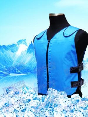 Kühlung Weste Kühlung System mit 8 Eis Tasche für Maskottchen Kostüm