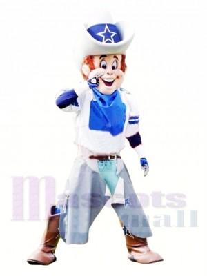 Dallas Cowboy Maskottchen Kostüm