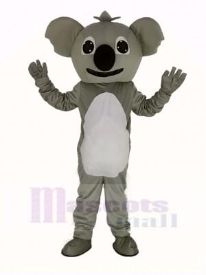 Lustig Koala Erwachsene Maskottchen Kostüm