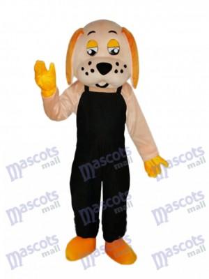 Lucky Hund MaskottchenErwachsene Kostüm Tier