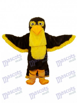 Flying Eagle Maskottchen Adult Kostüm Tier