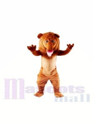 Süß Wally Löwe Maskottchen Kostüme Tier