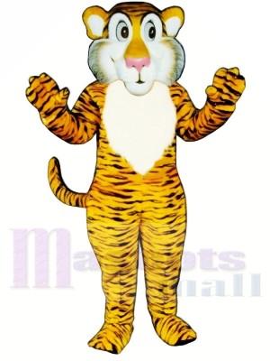 Tiger Maskottchen Kostüme