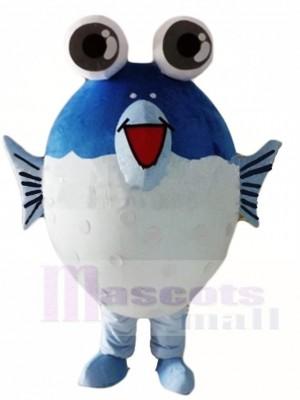 Kugelfisch Balloonfish Blowfish Bubblefish Maskottchen Kostüme Meer