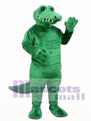 Tuff Gator Maskottchen Kostüm