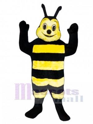 Buzz Biene Maskottchen Kostüm
