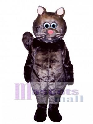 Süße große Kitty Katze Maskottchen Kostüm Tier