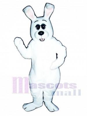 Niedlich Osterhase Hase Maskottchen Kostüm Tier