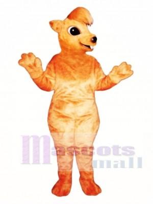 Sid Eichhörnchen Maskottchen Kostüm