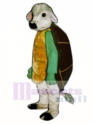 Mock Schildkröte Maskottchen Kostüm