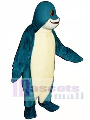 Süßes Finney Fisch Maskottchen Kostüm