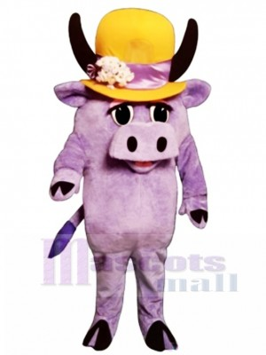 Madcap Kuh Maskottchen Kostüm