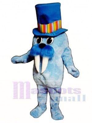 Süßes Madcap Walross Maskottchen Kostüm