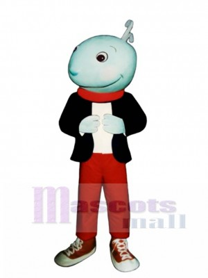 Izzy Insekt Maskottchen Kostüm