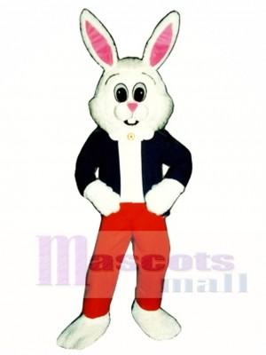 Ostern Hase-Häschen Kaninchen Maskottchen Kostüm