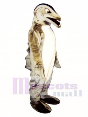 Netter Mörder Hai Maskottchen Kostüm