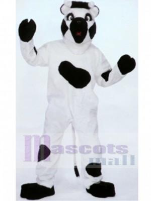 Kuh Maskottchen Kostüm Tier