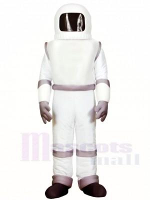Astronaut Raum Mann Maskottchen Kostüme