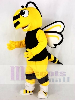 Bummeln Biene Hummel Maskottchen Kostüme Insekt