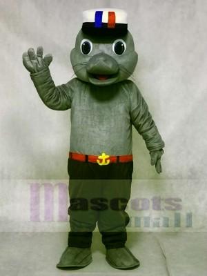 Netter Seemann Meer Löwe Seal Maskottchen Kostüme Tier