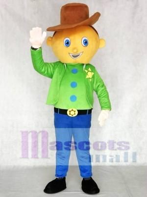 Ritter Ranger Maskottchen Kostüme