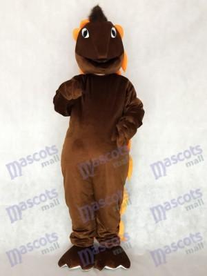 Stachelschwein Maskottchen Kostüm