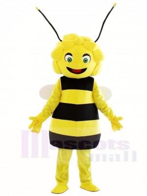 Maya Das Biene Maskottchen Kostüme Insekt