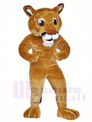 Berg Löwe Maskottchen Kostüme Tier