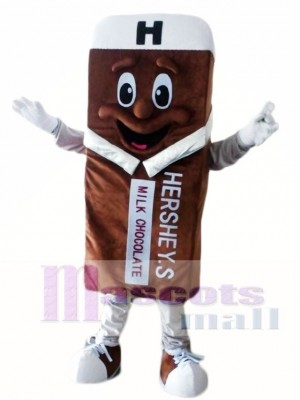 Milch Schokolade Eis Sahne Maskottchen Kostüme Essen Snacks