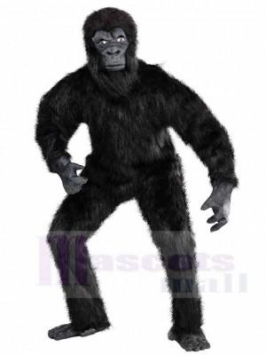 Gorilla Maskottchen Kostüme Tier