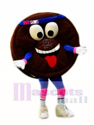 Oreo Kekse Maskottchen Kostüme