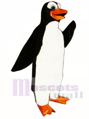 Netter Perry Pinguin Maskottchen Kostüm