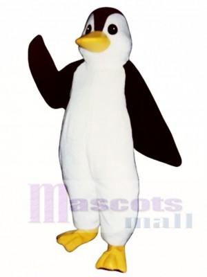 Süß spielerisch Pinguin Maskottchen Kostüm
