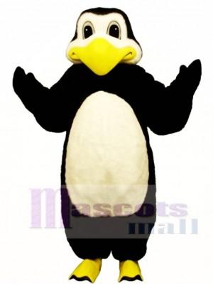 Niedliches Polar Pinguin Maskottchen Kostüm