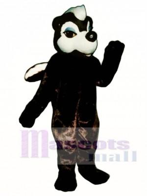 P. U. Stinktier Maskottchen Kostüm Tier