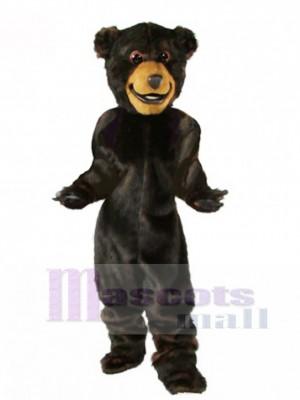 Baxter Bär Maskottchen Kostüm