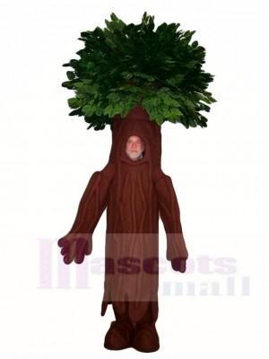 Groß Baum Maskottchen Kostüme Pflanze