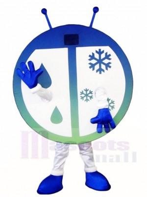 Wetterfehler Maskottchen Kostüme Insekt