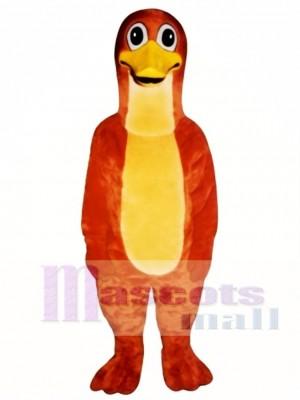 Platypus Entenschnabel Maskottchen Kostüm