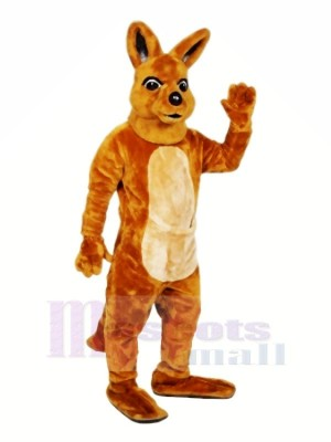 Qualität Känguru Maskottchen Kostüme Karikatur