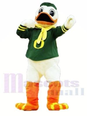 Hochschule Ente Maskottchen Kostüme