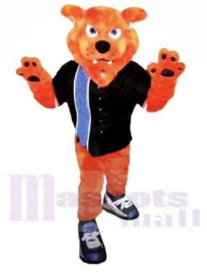 Hochschule Bobcat Maskottchen Kostüme