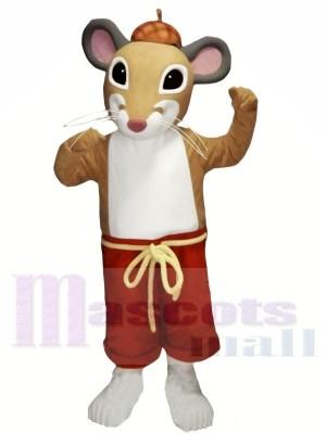Süß Leicht Maus Maskottchen Kostüme