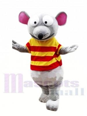 Karikatur Maus Maskottchen Kostüme
