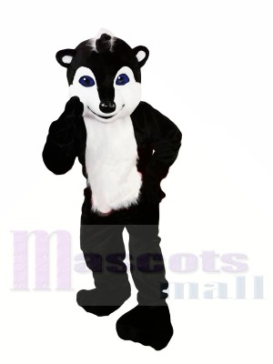 Skunk Maskottchen Kostüme