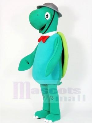 Schildkröte Maskottchen Kostüme Tier Ozean Meer