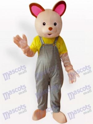 Baby Bär Tier Maskottchen Kostüm
