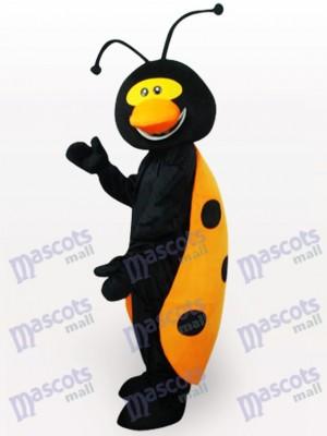 Marienkäfer Insekt Maskottchen Kostüm für Erwachsene