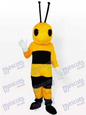 Kleines Wanzen Insekt Maskottchen Kostüm