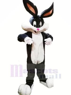 Süß Hase mit Lange Ohren Maskottchen Kostüme Tier